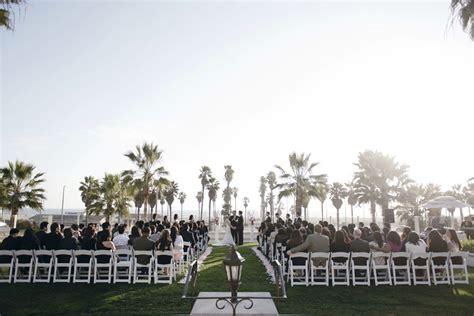 weddings in huntington california diane alex married hyatt regency hotel spa huntington ca me weddings events