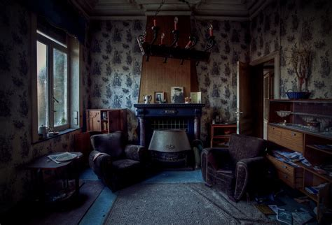 haunted house living room haunted living room images