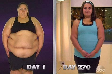 extreme makeover extreme makeover weight loss before and after www