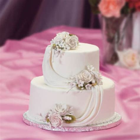 Small Wedding Cakes by Small Simple Wedding Cakes Wedding And Bridal Inspiration