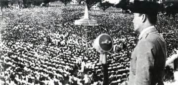 sejarah perjuangan kemerdekaan indonesia proklamasi dan perumusan pancasila dasar filsafat