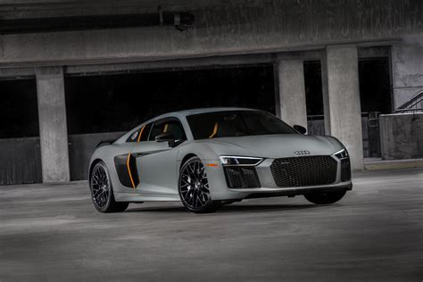 official 2017 audi r8 v10 plus exclusive edition gtspirit