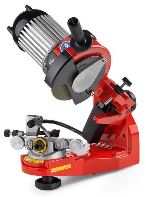speed sharp auto chain grinder professional model