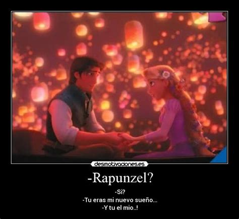 imagenes de rapunzel triste rapunzel desmotivaciones