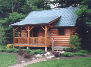 cabins and candlelight a log cabin getaway in