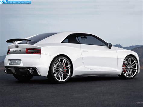 Audi Quattro Horsepower audi quattro by horsepower virtualtuning it
