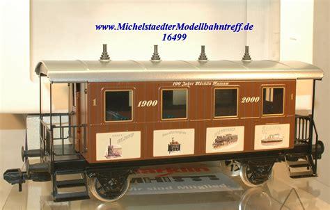 Töff Die Eisenbahn by M 228 Rklin Maxi 54708 Plattformwagen 100 Jahre M 228 Rklin Museum