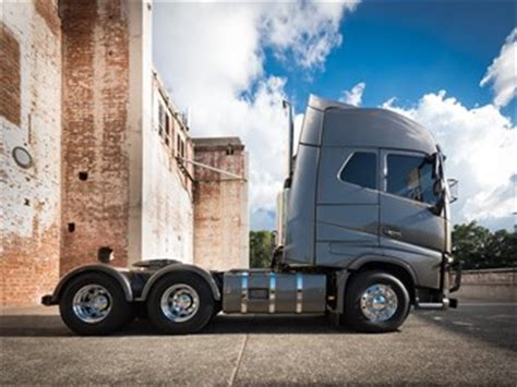volvo trucks australia unveils fh xxl concept cab news