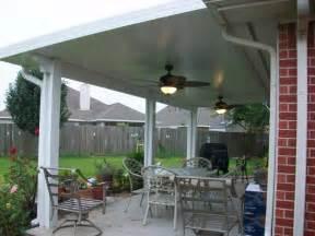 aluminum covered patios lone patio builders