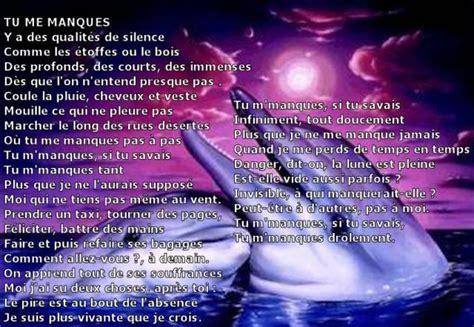 Resume Tu Me Manques La Poesie Page 8