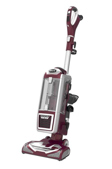 vacuums  pet hair