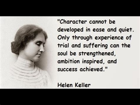 helen keller biography and quotes 1000 images about quotes on pinterest moving on quotes