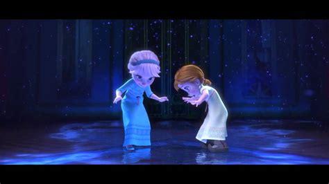 film elsa och anna på svenska frozen 2013 elsa and anna french youtube