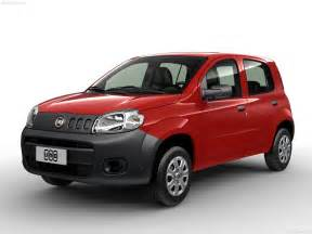 Fiat Uno Specifications New Fiat Uno 2011 Specs Price And Features Car