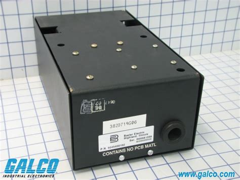 eaton capacitor trip device 382d719g06 cutler hammer div of eaton corp capacitor trip device dhp breakers