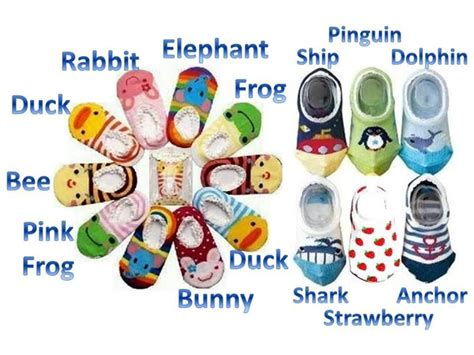 Kaos Kaki Bayi Animal by Foot Cover Animal Kaos Kaki Bayi Jual Perlengkapan