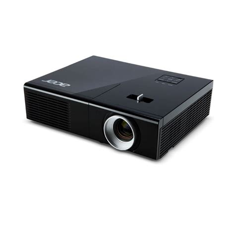 Lcd Proyektor Mini Acer acer projectors x1261n dlp 2700lm black