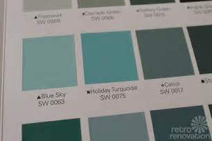 most popular sherwin williams paint colors