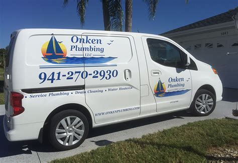 Plumbing Venice Fl by About Venice Fl Pumber Keith Onken All Plumbing Services