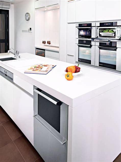 keramik scheune kitchen island 1000 images about de dietrich beautiful kitchens on