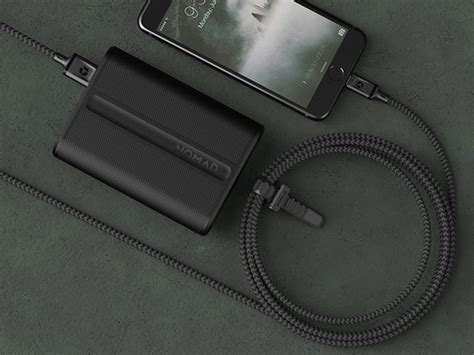 nomad ultra rugged charging cables stacksocial