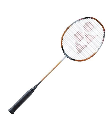 Raket Badminton Voltric G Lllcw yonex voltric omega badminton racket buy at best