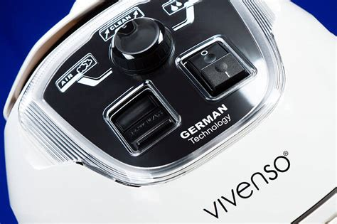 matratze vakuumieren staubsauger deluxe made in germany vivenso
