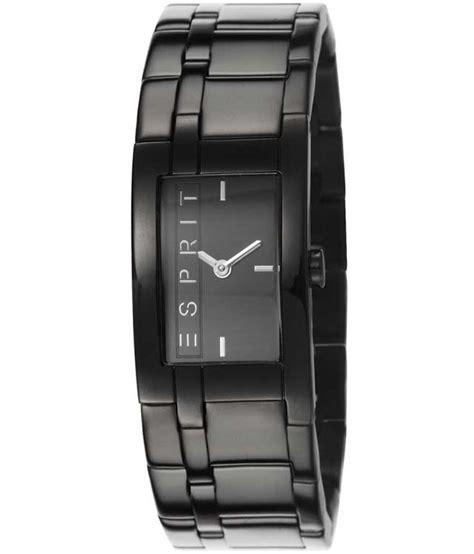Price Of Esprit esprit houston black es000j42081 price in india buy esprit houston black