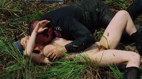 Marisa Feldy Nude In Sex Scene From She Devils Of The Ss