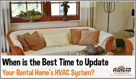 best time to rent a house printable hvac guide for renters advent air conditioning