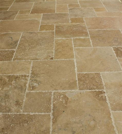 tile patterns builddirect 174 kesir travertine tile antique pattern