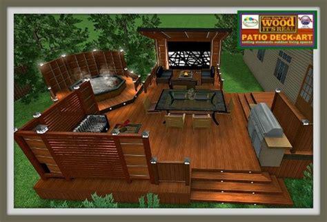 a駻ation cuisine gaz plan pour terrasse exterieur conceptions de la maison