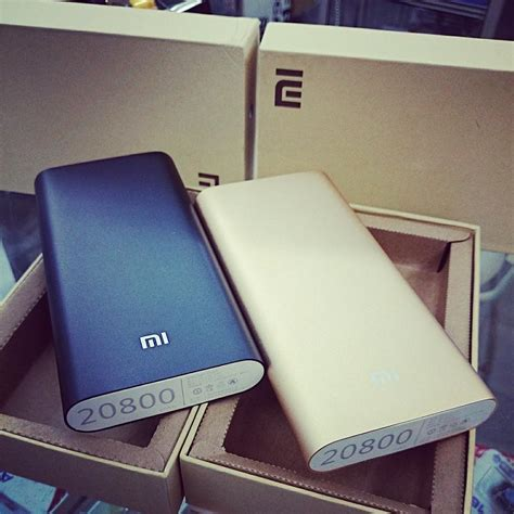Power Bank Mi 20800 Mah by Kartvalue Xiaomi Mi 20800 Mah Power Bank Prices