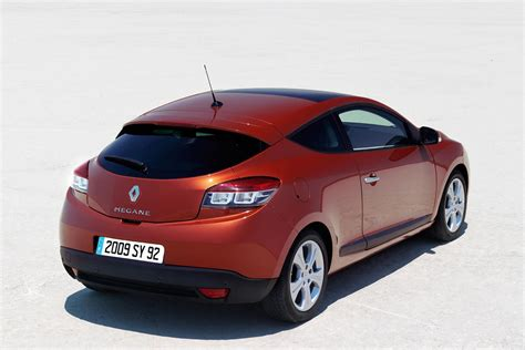 voiture renault voiture renault megane iii coupe