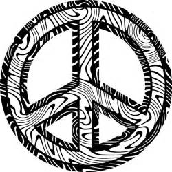 peace sign coloring pages free printable peace sign coloring pages gt gt disney