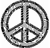 Free Printable Peace Sign Coloring Pages &gt&gt Disney