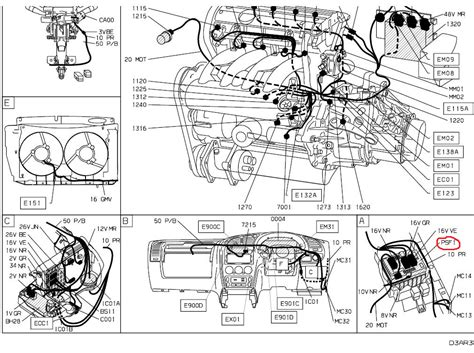 citroen dispatch heater wiring diagram wiring diagram