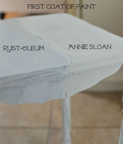 chalkboard paint vs regular paint sloan chalk paint vs rust oleum chalked paint