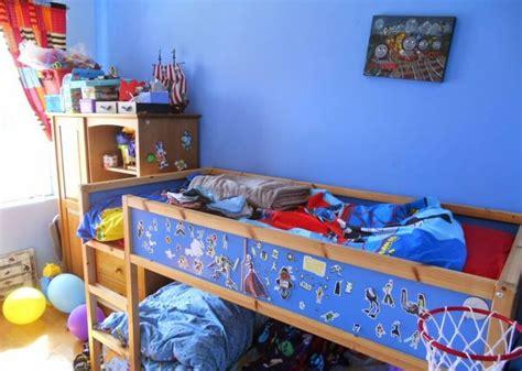 Tempat Tidur Anak Minimalis Modern desain kamar tidur anak laki laki minimalis rumah modern