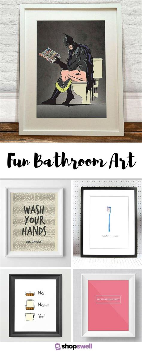 Bathroom Wall Decor Ideas Pinterest 20 Collection Of For Bathrooms Walls Wall Ideas