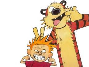 amazon black friday prize super punch september art contest calvin and hobbes