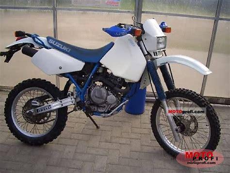 1990 Suzuki Dr350 Suzuki Dr 350 S 1990 Specs And Photos