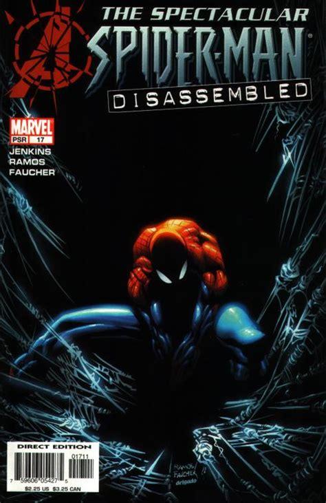 Spectacular Spider Vol 5 Sins Remembered Marvel Ebook E Book uomo ragno copertine nuova serie n 186 141 413