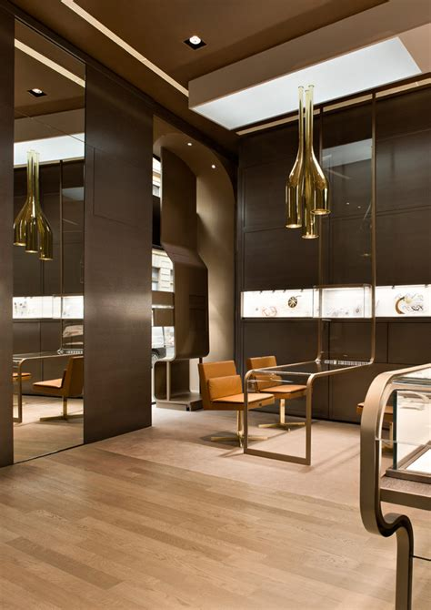 faraone jewellery boutique  iosa ghini associates milan