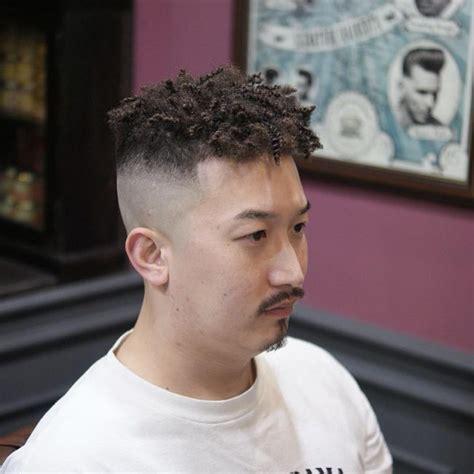 haircuts in christchurch undercut fade hairstyle asian