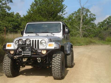 Jeep Ta Ken Cooke S 2003 Jeep Wrangler Rubicon