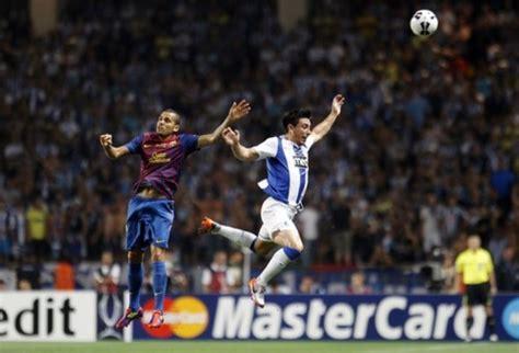 Jersey Porto Home 1112 barcelona vs porto uefa cup 2 0 fc barcelona