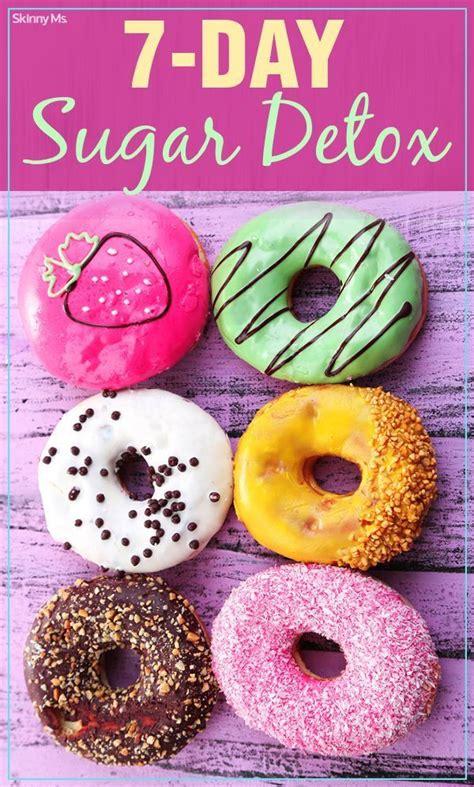 7 Day Sugar Detox Recipes by 7 Day Sugar Detox Sugar Detox Detox And Sugaring
