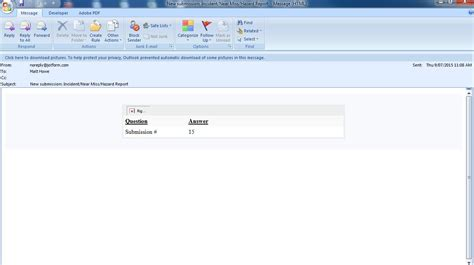 hotmail email template image gallery empty email