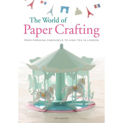 Paper Crafting World - the world of paper crafting crk design